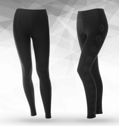 Legginsy antycellulitowe FIT1